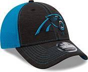New Era Youth Carolina Panthers Blue 9Forty Neo Adjustable Hat product image
