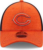 New Era Youth Chicago Bears Navy 9Forty Neo Adjustable Hat product image