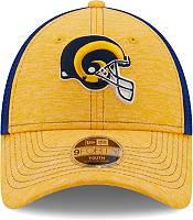 New Era Youth Los Angeles Rams Royal 9Forty Neo Adjustable Hat product image