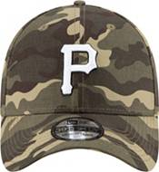 New Era Men's Pittsburgh Pirates Camo Armed Forces 39Thirty Fitted Hat product image
