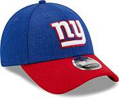 New Era Men's New York Giants Blue League 9Forty Adjustable Hat product image
