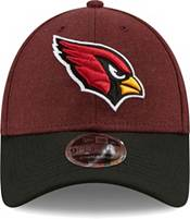 New Era Men's Arizona Cardinals Red League 9Forty Adjustable Hat product image
