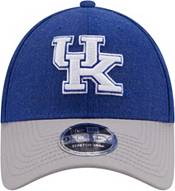 New Era Men's Kentucky Wildcats Blue League 9Forty Adjustable Hat product image