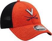 New Era Men's Virginia Cavaliers Blue 9Forty Neo Adjustable Hat product image