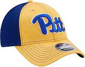 New Era Men's Pitt Panthers Blue 9Forty Neo Adjustable Hat product image