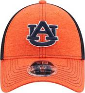 New Era Men's Auburn Tigers Blue 9Forty Neo Adjustable Hat product image