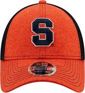 New Era Men's Syracuse Orange Blue 9Forty Neo Adjustable Hat product image