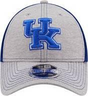 New Era Men's Kentucky Wildcats Blue 9Forty Neo Adjustable Hat product image