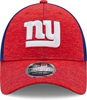 New Era Youth New York Giants Blue 9Forty Neo Adjustable Hat product image