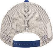 New Era Men's New York Giants Flag 9Twenty Blue Trucker Hat product image