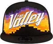 New Era Youth 2020-21 City Edition Phoenix Suns 9Fifty Adjustable Snapback Hat product image