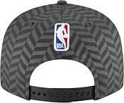 New Era Men's 2020-21 City Edition Brooklyn Nets 9Fifty Adjustable Snapback Hat product image