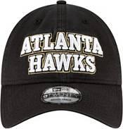 New Era Men's 2020-21 City Edition Atlanta Hawks 9Twenty Adjustable Hat product image