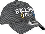 New Era Men's 2020-21 City Edition Brooklyn Nets 9Twenty Adjustable Hat product image