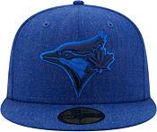 New Era Men's Toronto Blue Jays 59Fifty Heather Classic Fitted Hat product image