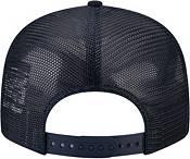 New Era Men's New York Yankees 9Fifty Navy Classic Trucker Adjustable Hat product image