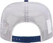 New Era Men's Texas Rangers 9Fifty Blue Stripe Adjustable Hat product image