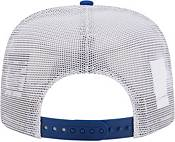 New Era Men's Kansas City Royals 9Fifty Blue Stripe Adjustable Hat product image