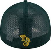 New Era Youth Oakland Athletics Green 39Thirty Stretch Fit Hat product image