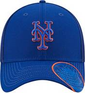 New Era Youth New York Mets Blue 39Thirty Stretch Fit Hat product image