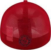 New Era Youth Washington Nationals Navy 39Thirty Stretch Fit Hat product image
