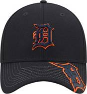 New Era Youth Detroit Tigers Navy 39Thirty Stretch Fit Hat product image
