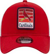 New Era Men's St. Louis Cardinals 9Twenty Red Gradient Adjustable Hat product image