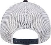 New Era Men's Atlanta Braves 9Twenty Navy Gradient Adjustable Hat product image