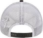 New Era Men's Miami Marlins 9Twenty Black Gradient Adjustable Hat product image
