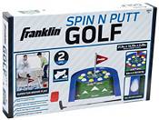 Franklin Sports Spin N Putt Golf product image
