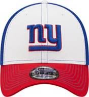 New Era Men's New York Giants Team Neo 39Thirty White Stretch Fit Hat product image