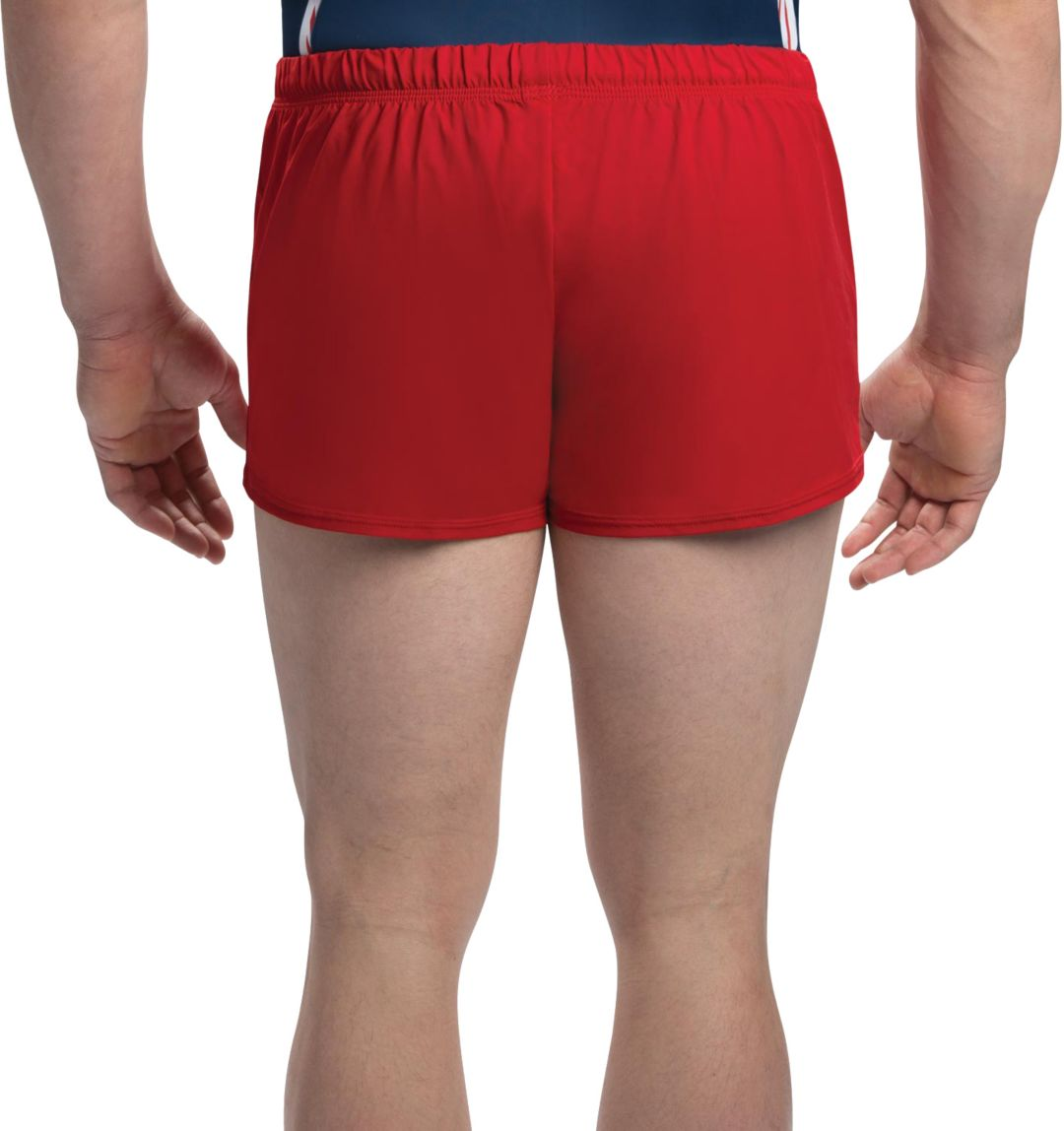 23e9c533cb2c Under Armour Men's Stretchtek Gymnastics Shorts. noImageFound. Previous. 1.  2