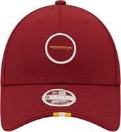 New Era Women's Washington Football Team Logo Sleek 9Forty Adjustable Hat product image