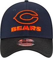 New Era Men's Chicago Bears Sideline 2021 Road 39Thirty Navy Stretch Fit Hat product image