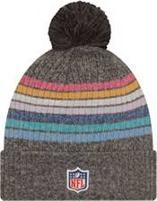 New Era Women's Tennessee Titans Crucial Catch Grey Knit product image