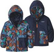 Patagonia Infant Reversible Puff-Ball Jacket product image