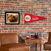 Winning Streak Sports Philadelphia Phillies Vintage Ballpark Pennant product image