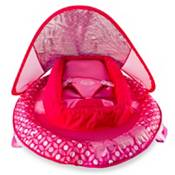 SwimWays Infant Baby Spring Float – Pink Flower product image