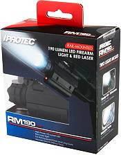 Nebo 5578 iPROTEC ELITE HP190LS Light with Red Laser product image