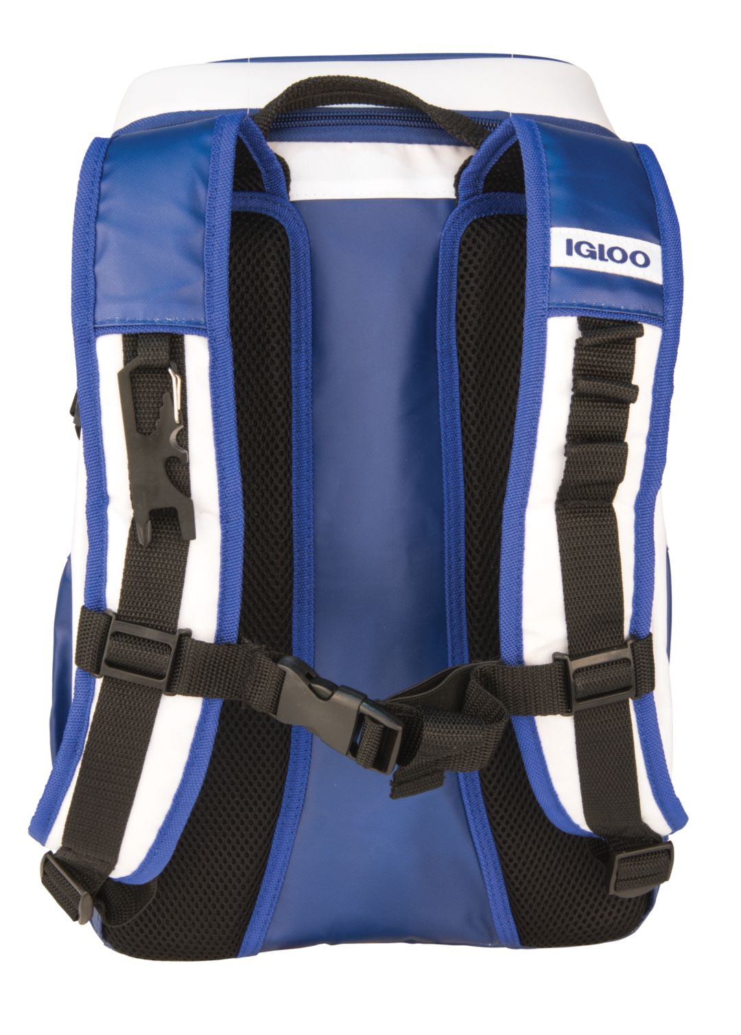 Igloo Backpack Cooler ORIGINAL Camping Food and Beverage MaxCold NEW