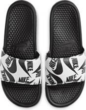 Nike Men's Benassi Print Slides product image