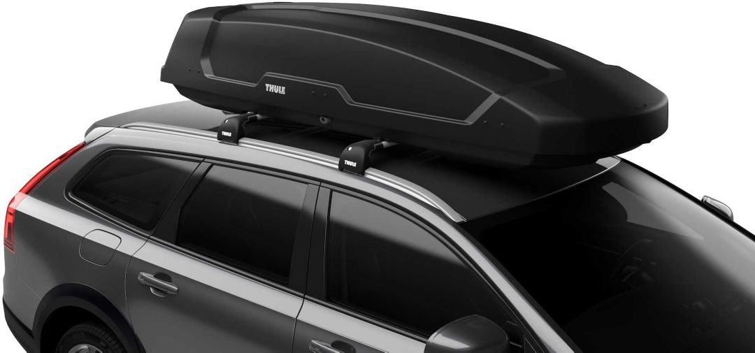 Thule Force Xl >> Thule Force Xt Xl Roof Mount Cargo Carrier