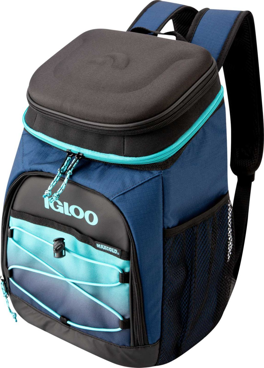 Igloo Ringleader Hard Top Backpack Cooler