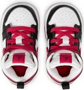 Jordan Kids' Toddler Jordan 1 Mid Basketball Shoes product image
