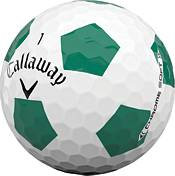 Callaway 2020 Chrome Soft Truvis Green Golf Balls – Sports Matter Special Edition - 3 Pack product image