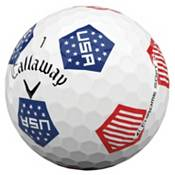 Callaway 2020 Chrome Soft Truvis USA Golf Ball product image