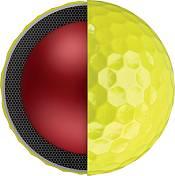 Callaway 2018 Chrome Soft Yellow Golf Balls product image