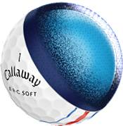 Callaway ERC Soft Personalized Golf Balls product image