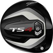 Titleist TS4 Driver - Used Demo product image