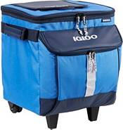 Igloo Ringleader 40 Can Rolling Cooler product image